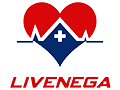 logo gerontološki centar livenega