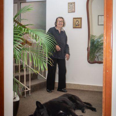 Livenega gerontoloski dom za stare